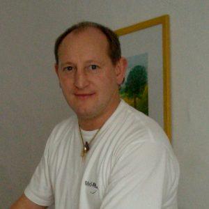 Rudi Klawitter